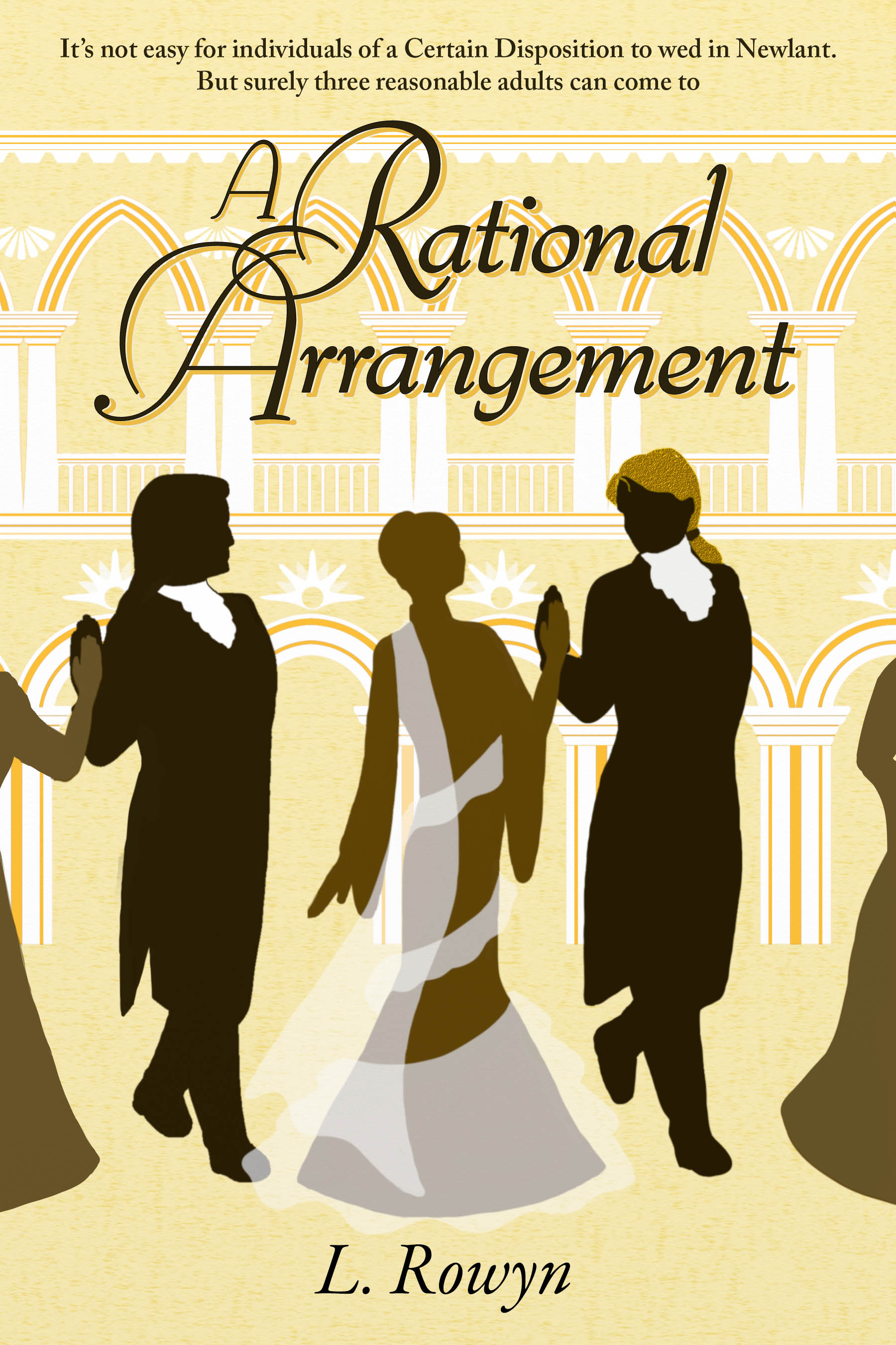 Rational Arrangements cover